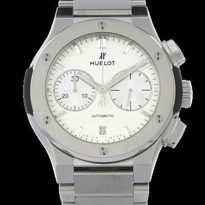 Hublot Classic Fusion  - 520.NX.2610.NX