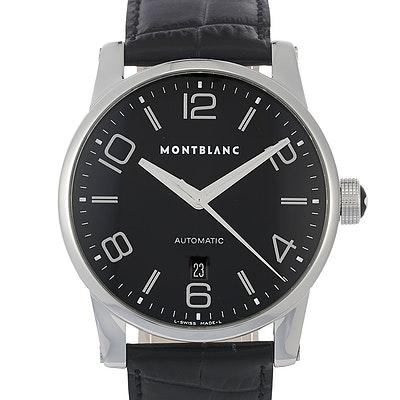 Montblanc Timewalker  - 7070
