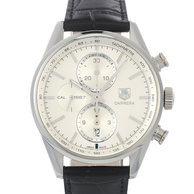 Tag Heuer Carrera  - CAR2111