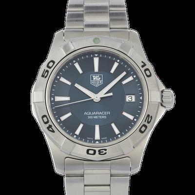 Tag Heuer Aquaracer Quartz - WAP1112.BA0831