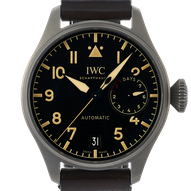 IWC Pilot's Watch Big Pilot Heritage - IW501004