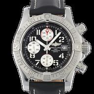 Breitling Avenger II Chronograph - A13381
