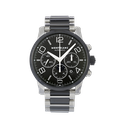 Montblanc Timewalker Chronograph - 7141