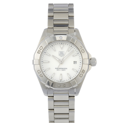 Tag Heuer Aquaracer  - WAY1412.BA0920