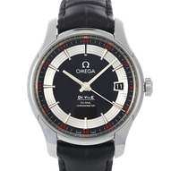 Omega De Ville Hour Vision Co-Axial   - 431.33.41.21.01.001