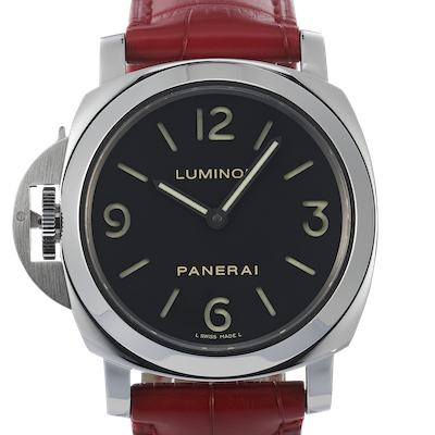 Panerai Luminor Base - PAM00219