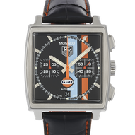 Tag Heuer Monaco Gulf Ltd. - CW211A.FC6228