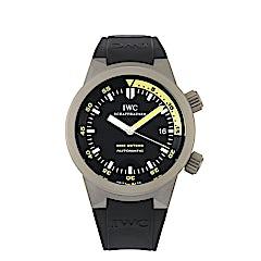IWC Aquatimer 2000 - IW353804