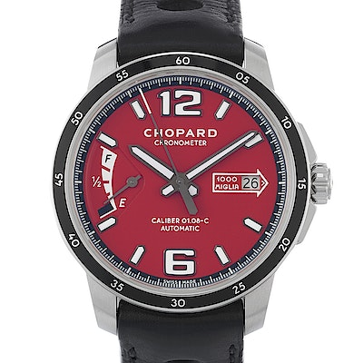 Chopard Mille Miglia 2015 RACING EDITION LIMITED - 168566-3002