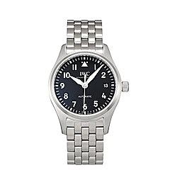 IWC Pilot's Watch Automatic - IW324010