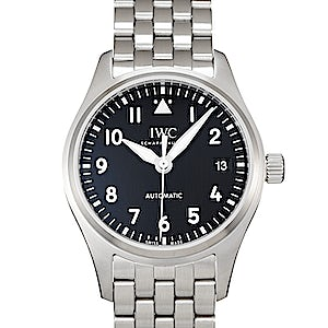 IWC Pilot's Watch IW324010