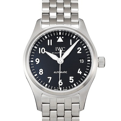 IWC Pilot's Watch Automatic - IW324010
