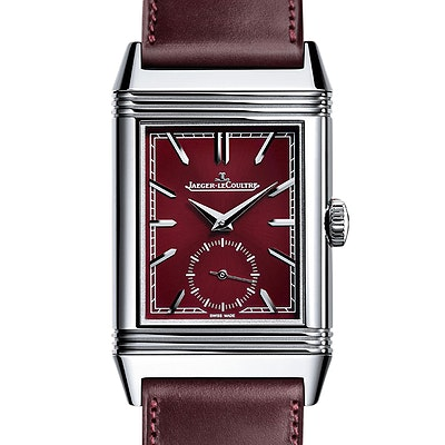 Jaeger-LeCoultre Reverso Tribute Small Seconde - 397846J