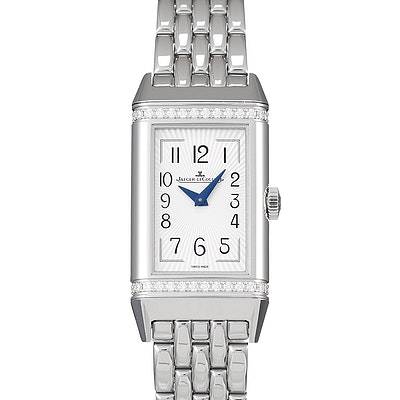 Jaeger-LeCoultre Reverso One Duetto - 3348120