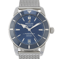 "Breitling Superocean Heritage II 42 ""Baselworld 2018"" - AB2010161C1A1"
