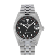 Tudor Prince Date Steel Autmatic - 72000