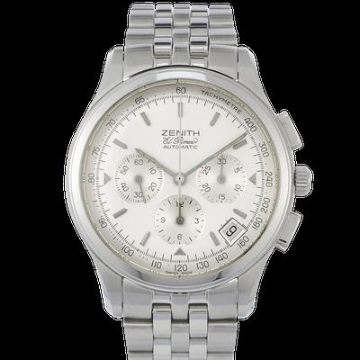 Zenith El Primero Classic Sport Chronograph - 02.0500.400