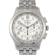 Zenith El Primero Class Sports Chronograph - 03.0510.400