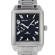 Zenith Elite Grand Port Royal Power Reserve - 03.0550.685