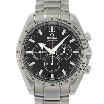 Omega Speedmaster Broad Arrow 1957 - 321.10.42.50.01.001
