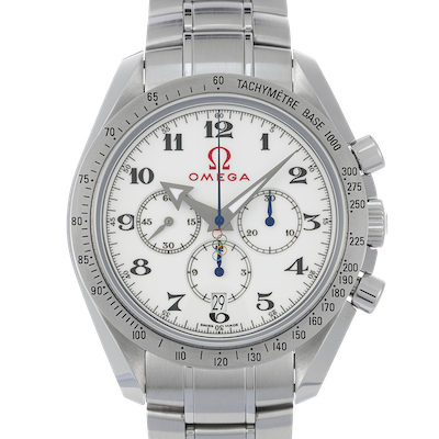 Omega Speedmaster Broad Arrow - 321.10.42.50.04.001