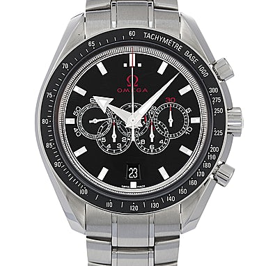 Omega Speedmaster Olympic Collection Ltd. - 321.30.44.52.01.001