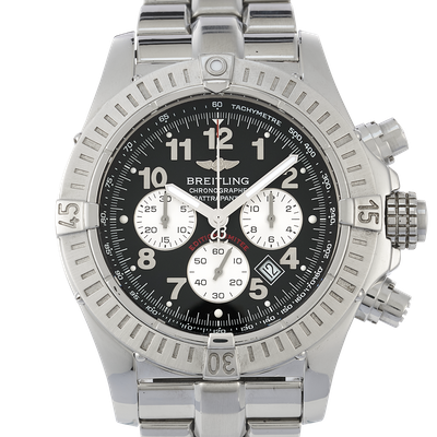 Breitling Avenger Sixty Nine Chronograph Ltd. - A69360