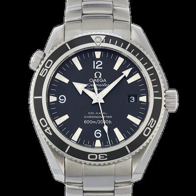 Omega Seamaster Planet Ocean - 2201.50.00