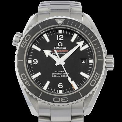 Omega Seamaster Planet Ocean - 232.30.46.21.01.001