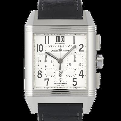 Jaeger-LeCoultre Reverso Spuadra Chronograph - 230.8.45