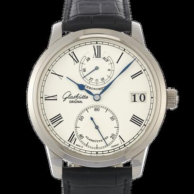 Glashütte Original Senator Chronometer - 1-58-01-01-04-50