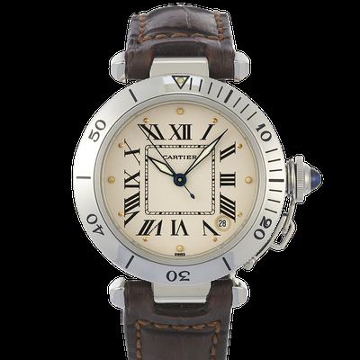 Cartier Pasha  - 40110