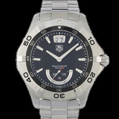 Tag Heuer Aquaracer 300M - WAF1010.BA0822