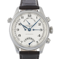 Longines Master Retrograde - L2.715.4.78.5