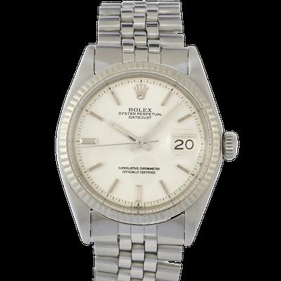 Rolex Datejust 36 - 1601
