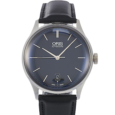 Oris Specialties John Coltrane Ltd - 01 733 7681 4084-Set LS