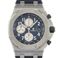 Audemars Piguet Royal Oak Offshore Chronograph - 26470ST.00.A027CA.01