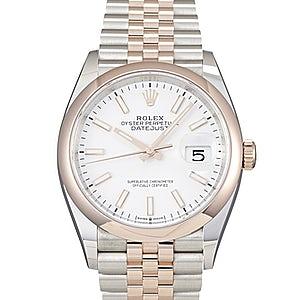Rolex Datejust 126201