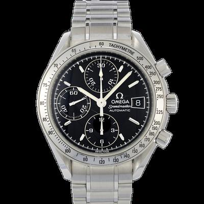 Omega Speedmaster Date - 3513.50.00