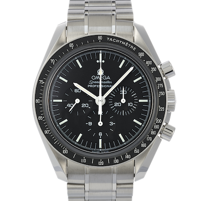 Omega Speedmaster Moonwatch - 3573.50.00