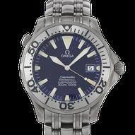 Omega Seamaster  - 2231.80.00