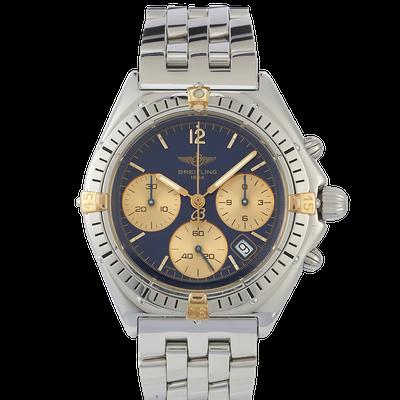 Breitling Chronomat Sextant - B55046