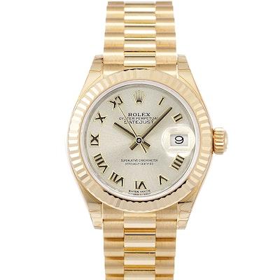 Rolex Lady-Datejust 28 - 279178