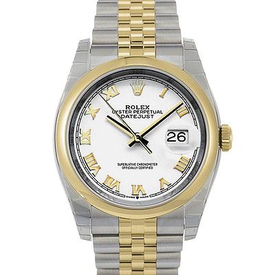 Rolex Datejust 36 - 126203