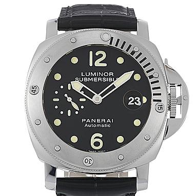 Panerai Luminor Submersible - PAM00024