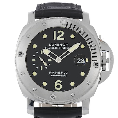 Panerai Luminor Submersible - PAM00024