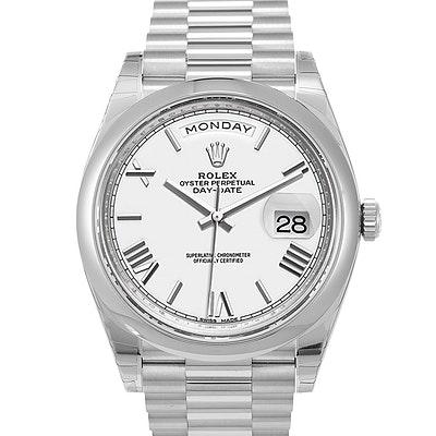 Rolex Day-Date 40 - 228206