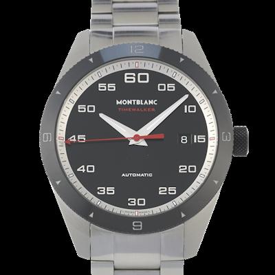 Montblanc Timewalker  - 116060