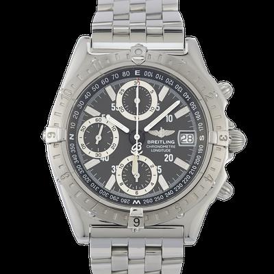 Breitling Chronomat GMT Longitude - A20348