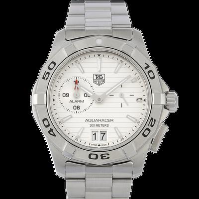 Tag Heuer Aquaracer Grand Date - WAP111Y.BA0831